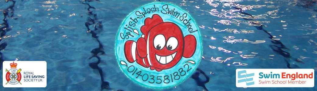 Splish Splash Swim School